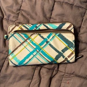 Perfect Cents Wallet From Thirty One